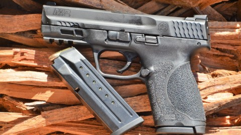 Smith & Wesson M&P Compact 2.0