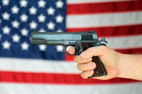 At Active Shooter Events – Armed Citizens Are Successful 94% Of The Time