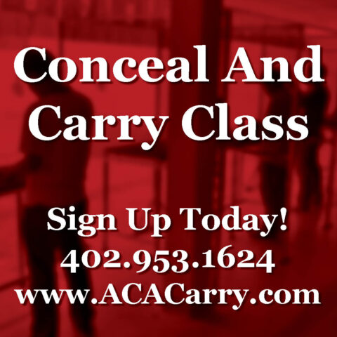 Conceal and Carry Federal Criminal Background Check